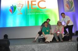 IEC 2016